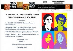 Encuentro Alumni
